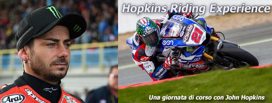 Hopkins-Riding-Experience
